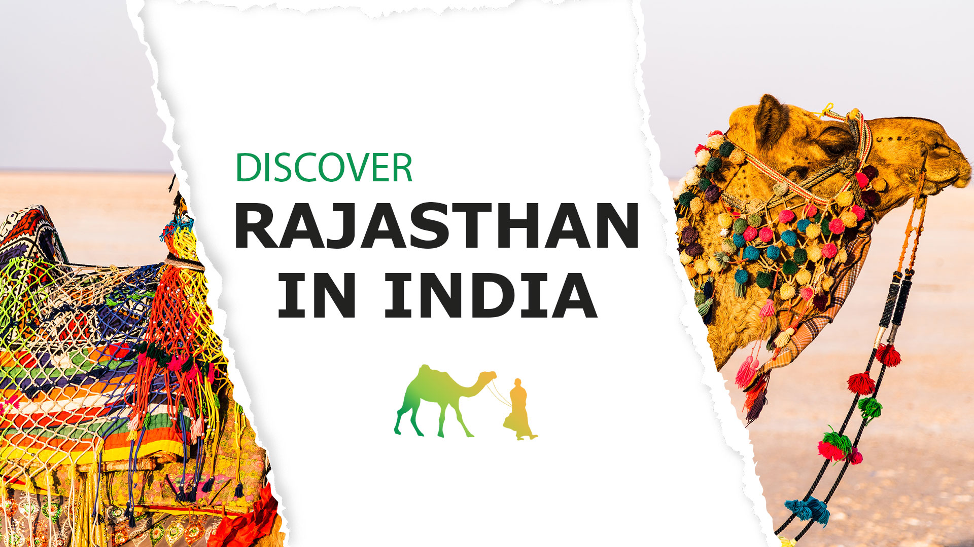Rajasthan in India